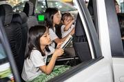 Những tiêu chí chọn mua xe ô tô gia đình không thể bỏ qua