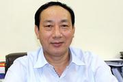 Cách chức Ủy viên Ban cán sự Đảng Bộ GTVT đối với ông Nguyễn Hồng Trường