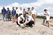 Chàng 8x lập nghiệp thành công từ trang trại nông nghiệp hữu cơ