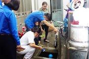 Hà Nội triển khai nhiều biện pháp phòng, chống dịch sốt xuất huyết