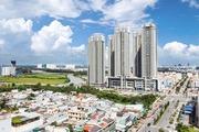 Nguồn cung căn hộ mới chậm lại tại thị trường Hà Nội và TP.HCM