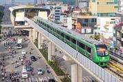 Đường sắt Cát Linh – Hà Đông: Vốn chồng vốn vẫn chậm tiến độ