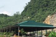 Hòa Bình: Doanh nghiệp khai thác đá tiếp thu ý kiến báo Nông thôn Ngày nay