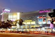 Hà Nội nhận được đề xuất xây bãi xe, TTTM AEON Mall 6,1 ha sau ga Giáp Bát