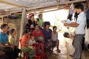 Lai Châu chú trọng nâng cao chất lượng dân số
