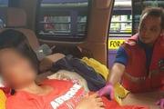 Hơn 200 người ngộ độc thức ăn khi dự tiệc sinh nhật cựu đệ nhất phu nhân Philippines