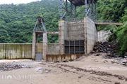 Lai Châu: Xây thủy điện lấn hành lang an toàn quốc lộ