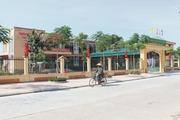 Việt Hùng Vũ Thư Thái Bình đổi thay nhờ xây dựng nông thôn mới