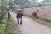 Quảng Ninh công nhận xã đầu tiên đạt chuẩn nông thôn mới kiểu mẫu