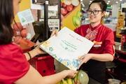 """Trên 2.000 siêu thị Vinmart và Vinmart+ đồng loạt hành động: """"3 xanh bảo vệ môi trường"""""""