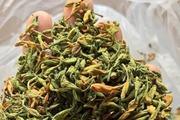 Loại hoa vườn nhà thường cắt bỏ đi, sấy khô thành đặc sản bán 1,5 triệu đồng/kg