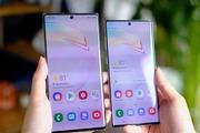 """So nhanh giá bán 2 """"siêu phẩm"""" Galaxy Note 10/Note 10+ tại Việt Nam"""