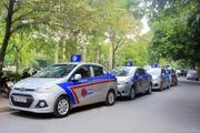 Taxi truyền thống Hà Nội muốn chuyển sang mô hình như Grab
