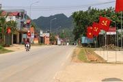 10 năm xây dựng nông thôn mới ở Thuận Châu