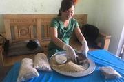 (Phú Thọ) Quảng Nam: Tập trung nâng cấp để đưa đặc sản khoai chà thành sản phẩm OCOP
