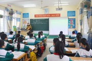 Quảng Ninh chi hơn 22 tỷ đồng cho học sinh vùng cao