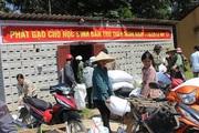 Lạng Sơn được cấp phát hơn 5.300 tấn gạo hỗ trợ học sinh nghèo