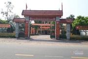 Sai phạm liên quan đến đất đai, Bí thư thị trấn ở Hà Tĩnh bị khai trừ Đảng