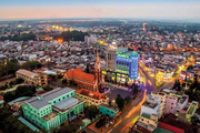 Đồng Nai nghiên cứu phát triển TP Long Khành lên đô thị loại II