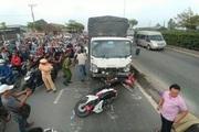133 người tử vong vì tai nạn giao thông sau kỳ nghỉ Tết, chỉ có 4 vụ vi phạm nồng độ cồn