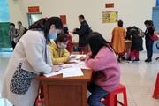 Dịch virus Corona, hơn 3.600 người nhập cảnh vào Lạng Sơn phải qua kiểm tra y tế
