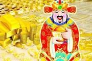 Cẩn trọng ngày vía Thần Tài: Giá vàng SJC đã tăng mạnh hơn thế giới