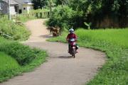 Sơn La: Hội viên, nông dân hiến đất xây dựng NTM