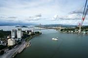 Quảng Ninh: Lùi thời gian khởi công dự án Hầm đường bộ xuyên vịnh Cửa Lục
