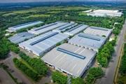 Giá bất động sản khu công nghiệp miền Nam tăng theo thời gian