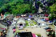 Bước chuyển mình trong xây dựng nông thôn mới ở Đồng Văn
