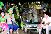 Hà Giang: Xã vùng biên Thắng Mố quyết tâm nâng cao thu nhập cho người dân