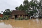 Hà Tĩnh: Xin hãy lắng nghe người dân vùng lũ cần những gì khi trở về làng sau trận lụt lịch sử