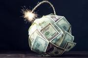 Lộ diện 6 dấu hiệu rủi ro bất ổn tài chính toàn cầu
