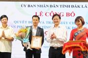 OCOP Đắk Lắk: Nâng cao nhận thức, nâng tầm sản phẩm