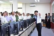 Facebook hợp tác toàn diện với Thừa Thiên - Huế