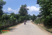 Mường La huy động sức dân làm đường giao thông nông thôn