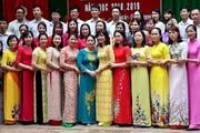 Trường THCS Minh Lộc: Xứng đáng với niềm kỳ vọng