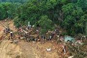 Một loạt địa phương xin chuyển mục đích sử dụng rừng tự nhiên