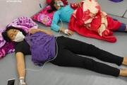 Ăn cỗ khánh thành chùa, 157 người ngộ độc ở Bắc Ninh