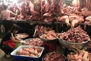 TP.HCM: Sẽ test nhanh thịt, cá tươi, rượu trắng… tại các chợ truyền thống