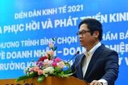 """'Kinh tế toàn cầu ảm đạm, """"bếp lửa"""" của nền kinh tế Việt Nam vẫn sáng'"""