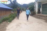 Ngọc Chiến huy động sức dân xây dựng nông thôn mới