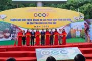 Hàng trăm sản phẩm OCOP miền núi phía Bắc quy tụ tại Điện Biên