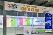 TP.HCM: Cơ sở mầm non Kid's Club bưng bít thông tin trẻ nghi ngộ độc thực phẩm, hoạt động không phép
