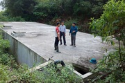 Phù Yên: Đưa nước sinh hoạt về xã nông thôn mới