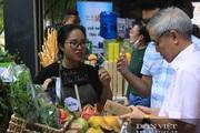 Sẽ có thêm nhiều nông sản Việt rộng đường xuất khẩu nhờ chuẩn LocalGAP