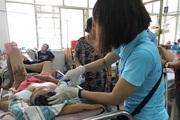Công tác xã hội ở bệnh viện không chỉ là làm từ thiện