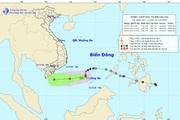 Cập nhật bão số 14: Suy yếu thành áp thấp nhiệt đới, sức gió mạnh nhất cấp mấy?