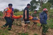 Lật thuyền ở Gia Lai: Tìm thấy nạn nhân mất tích