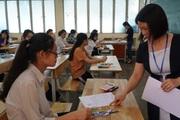 Hà Nội: Có công nhận kết quả của 3.000 học sinh khi nghi lộ đề thi?
